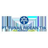 Logo Tunas Ridean a
